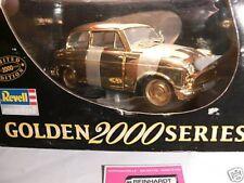 1/18 Revell 08907 Lloyd Alexander TS gold limitiert