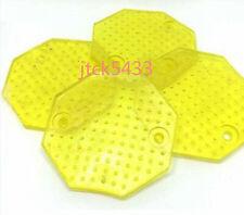 4pcs Rubber Arm Pads lift pad Rubber Arm Pad fit For Auto Lift Car Truck Hoist