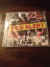 Red Alert - Best of (2000) NEW SEALED PUNK CD   CAPTAIN OI! CD