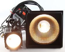 Hensel Flash relámpago set spot 500 Expert + Mini spot Head + Mini Flash 500 generador