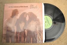 2nd Chapter Of Acts Volume Of The Book Psychedelic 70s Private w/ Lyrics Record