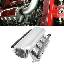 102mm Intake Manifold With Fuel Rails For GM V8 Engine Square Port LS3 L92 LY6