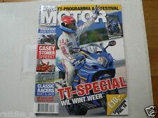 MO0713- WIL HARTOG TT AASEN,SUZUKI GSX-R1100,DULMEN,MIDEELBURG GP RACERS,STONER