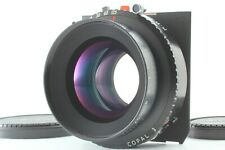 【 MINT+++ 】 Nikon NIKKOR W 240mm f/5.6 COPAL 3 for 4x5 Large Format from JAPAN