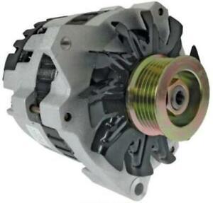 NEW ALTERNATOR FITS 93 94 CHEVROLET BLAZER 5.7 350 V8 100 105AMP