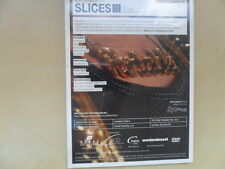 Electronic Beats/Slices Issue 4-12 ovp./DVD