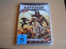 Barbaren Box - Vol. 1 - DVD