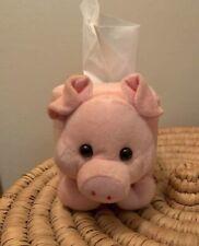 Pig Tissue Box Cover