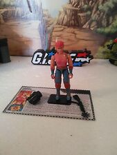 Comic Pack Exclusive: 2005 Sister of Zartan: ZARANA (v4):100%  CMP