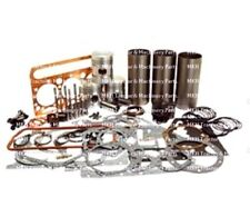ENGINE OVERHAUL KIT FITS FORDSON DEXTA TRACTORS WITH PERKINS 3.144.