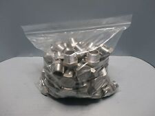 New 94 Pack STAINLESS STEEL END CAP MB-316-150-3/4