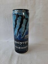 Monster Energy Drink Dose Canadian