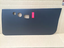 BMW - E36 Coupe Door Panels with Speaker Cut Outs (set of 2)