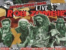 Rob Zombie-Astro-Creep: 2000 LIVE-NEW VINYL LP