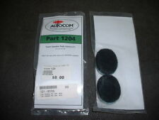 "Autocom # 1204 (Formerly Part 46),   12mm (1/2"") Foam Speaker Pads"