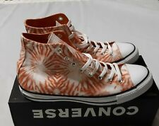 MEN'S CONVERSE CHUCK TAYLOR ALL STAR HIGHTOP CANVAS SHOES SNEAKERS.SIZE 12