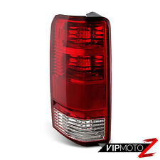 LEFT DRIVER SIDE 2007-2011 Dodge Nitro Rear Brake Tail lights Lamps Assembly