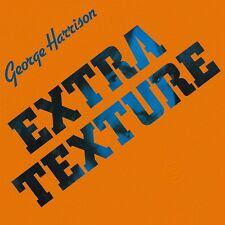 George Harrison-EXTRA TEXTURE VINILE LP NUOVO