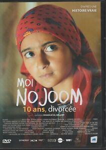 Moi No Joom 10 Ans Divorcée Dvd Khadija Al Salami