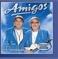 Ein Tag im Paradies von Amigos | CD | Zustand sehr gut