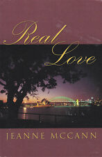 Real Love by Jeanne McCann - Lesbian love