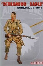ss Dragon 1605 - US Paratrooper, SCREAMING EAGLE, Normandy 1944  (1/16)