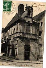 CPA  Langeais(Indre-et-Loire) - Maison de Rabelais    (228619)
