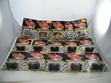 15 NIP RACING CHAMPIONS NASCAR STOCK CARS #2, 3, 4, 6, 9, 10, 11, 12, 15, 18, 30