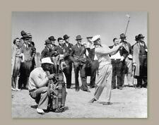 Ben Hogan unsigned 11 x 14 Photograph  FIRST TOUR WIN