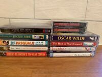 Bundle of Audio Books on Cassette Tapes - Various collection