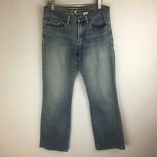 Bossini Jeans - Bootcut Distressed Wash - Tag Size: 27 (30x29) - #2846