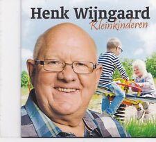 Henk Wijngaard-Kleinkinderen cd single