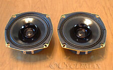 GOLDWING GL1800 Replacement Speakers (13-101) MADE BY SHOW CHROME