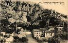 CPA Fontaine de Vaucluse (Vaucluse) -Vue générale de la Vallée et... (293430)