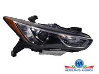 OEM Headlight - Infiniti QX60 W/Hybrid (W/O Level) 16 Rh