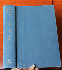 Until I Find You a novel by John Irving 2005 Hardcover - First Edition