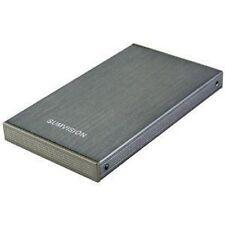 Nouveau 250 GO Externe Portable 6.3cm USB Disque Dur Gris