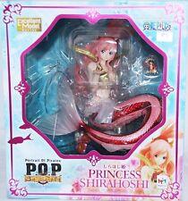 One Piece P.O.P Sailing again Princess Shirahoshi figure Megahouse POP 1st