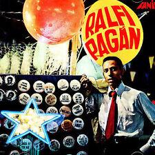 RARE Fania CD RALFI PAGAN Latin soul EL HIJO DE MAMA negrita NON REMASTERED 2000