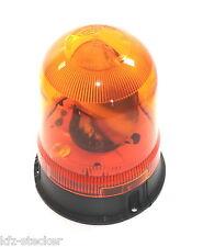 Rundum Kennleuchte 12 24 V Signalleuchte Rundumlicht Stecksockel Befestigung 503