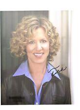 Christine Lahti-signed photo - pose 2 - COA