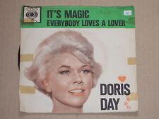 "DORIS DAY -It's Magic- 7"" 45"