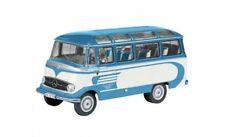 """Schuco MERCEDES-BENZ O319"""" Josef Zorro """"Azul / beige Bus Omnibus Autocar 1:43"""