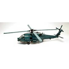 n18bis ELICOTTERO DA COMBATTIMENTO MH-X SILENT HAWK-U.S.NAVY USA  SCALA 1:100