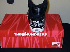 Sz 10.5 The Hundreds Riley Hi RSWD