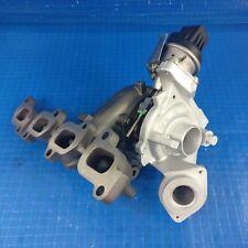 Turbocompresor AUDI A1 1.6 TDI 77KW 105CV ClNa CAYE CAYC CAYA 54399700098