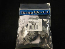 Forge World 40K Space Marine Ultramarines MKIV Venerable Dreadnought
