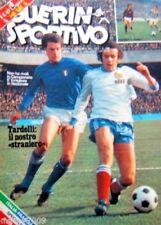 RIVISTA=GUERIN SPORTIVO=N°7 (172) 1978=ITALIA-FRANCIA=G.JONES=SHEILA