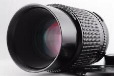 Excellent ! Smc Pentax 67 200mm f 4 manual focus Fixed/Prime lens from japan !