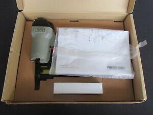 "Porter Cable NS100A 1/4"" Narrow Crown Stapler"